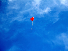 Martha and the Red Balloon