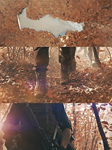 Showreel - www.canerkasapoglu.com
