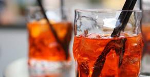 Palmero Amarino - The non-alcoholic version of Aperol