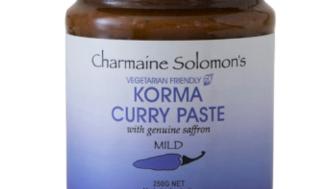 Charmaine Solomon's Korma Curry Paste
