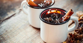 Christmas In July NA Mulled Wine