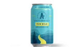 Athletic Brew Co. Run Wild IPA