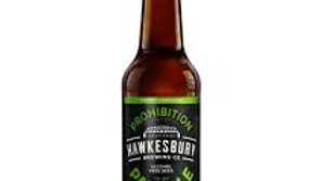 Hawkesbury Brewing Co Prohibition 0.0%