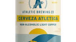 Athletic Brew Co. Cerveza Atletica