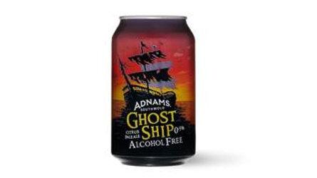 Adnams Southwold Ghost Ship Pale Ale 330ml