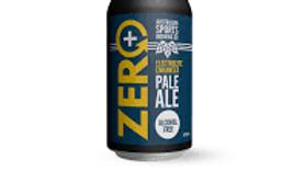 Zero+ Pale Ale