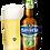Thumbnail: Bavaria Apple flavoured malt drink 330mls