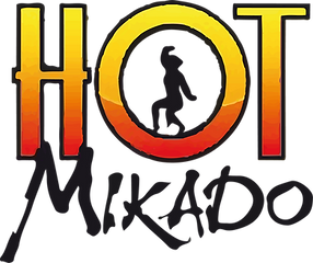 Hot Mikado Title.png