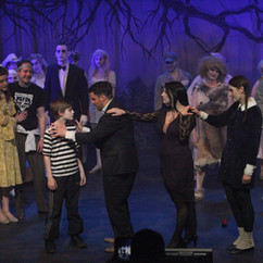 PODS - The Addams Family
