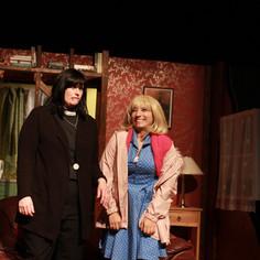 PODS - The Vicar Of Dibley
