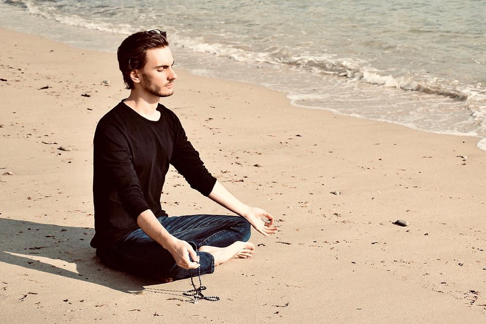 Sasha Blake - Yoga & Meditation