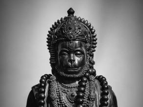 Hanuman: Les histoires derrière les asanas
