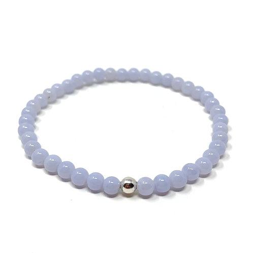 "Bracelet ""Sérénité"" (4mm)"