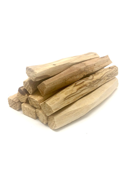 Palo Santo (10 sticks)