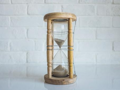 La méditation et le temps