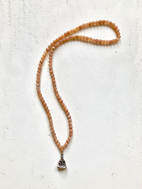 """Mala """"Ishvara Pranidhana"""""""