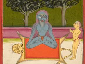 Sthira Sukham Āsanam: Une posture stable et confortable...