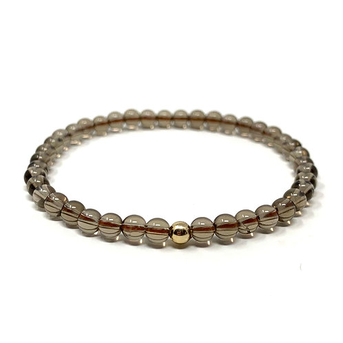 """Bracelet """"Lucidité"""" (4mm)"""