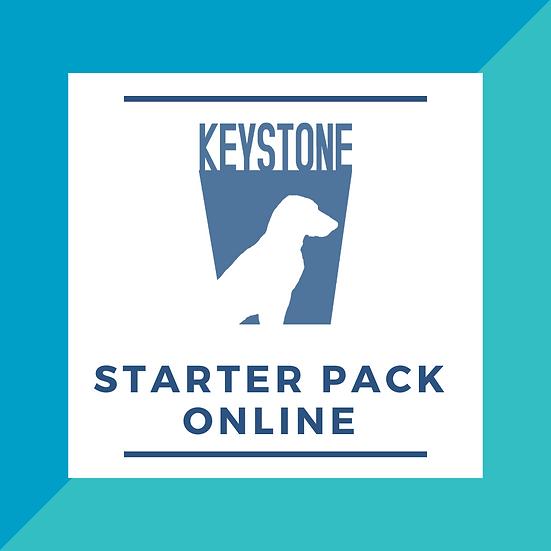 Starter Pack Online