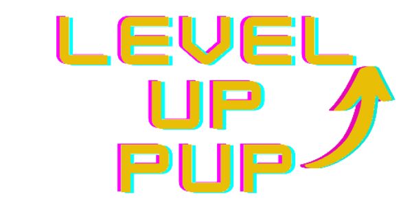 Level Up Pup! Online Group Class