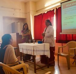 Nurses Education Event