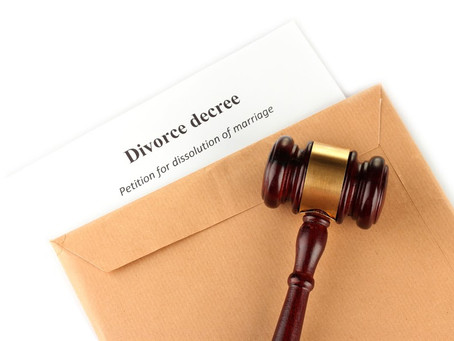 What You Need to Know About Your Divorce Trial