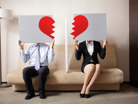 How to Deal With Divorce During COVID-19