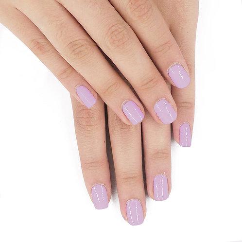 Hushed Violet / 紫粉紅