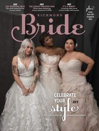 Richmond Bride Magazine 2018