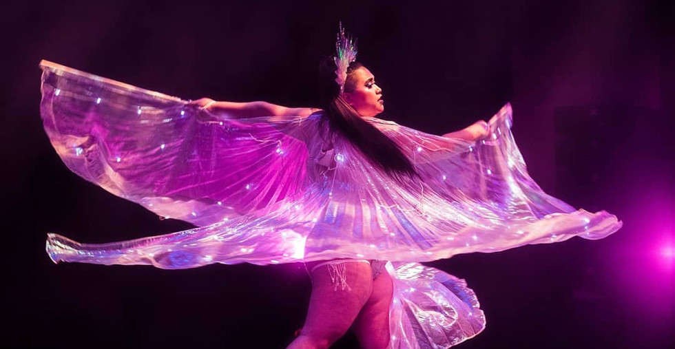 Vermont Burlesque Festival 2020