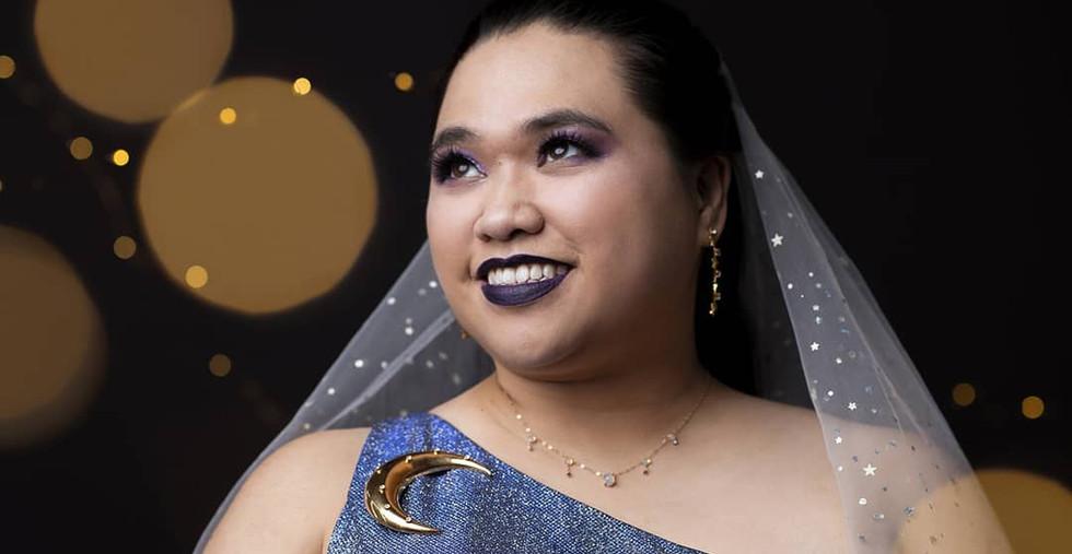 Written in the Stars - Richmond Bride Magazine