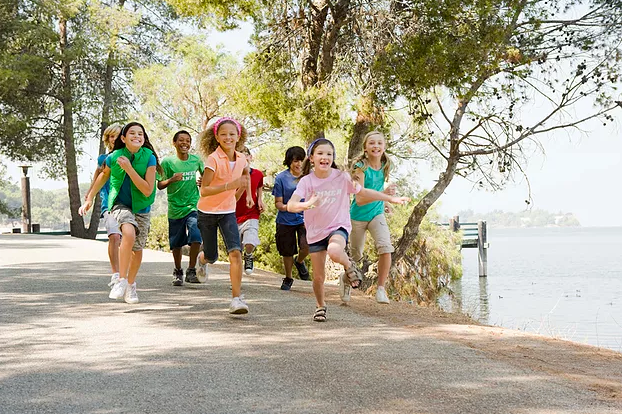 My Top 10 Tips to Raise My Children / Myself