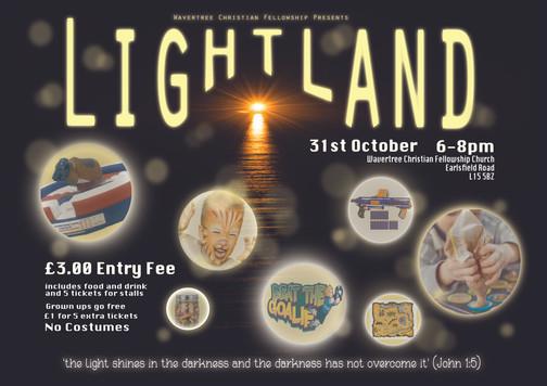 LIGHTLAND!!!