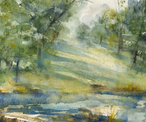 Landscape IV.