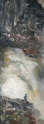Waterfall I.