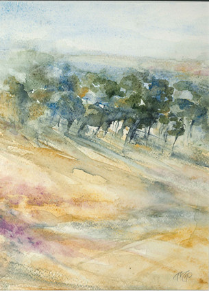 Landscape III.