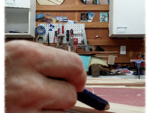 Lyle Lovett: Good company for a luthier!
