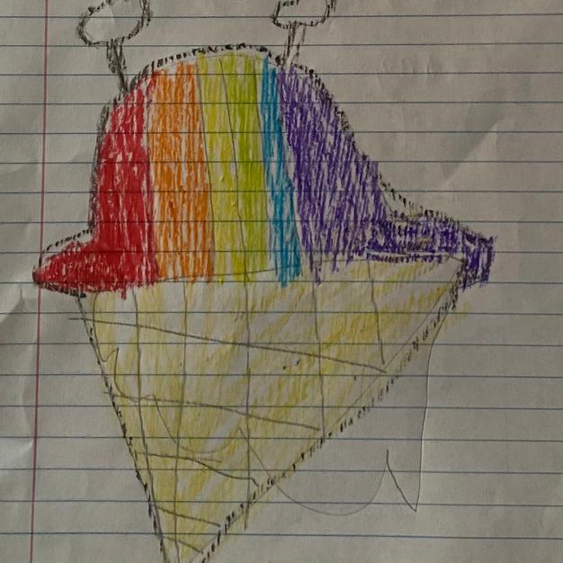 Rainbow Kaboom