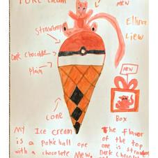 Poké Cream