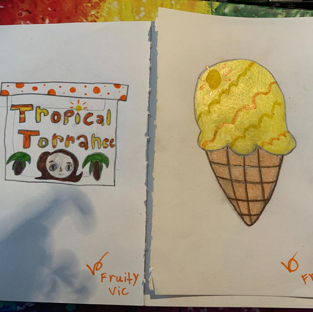 Tropical Torrance