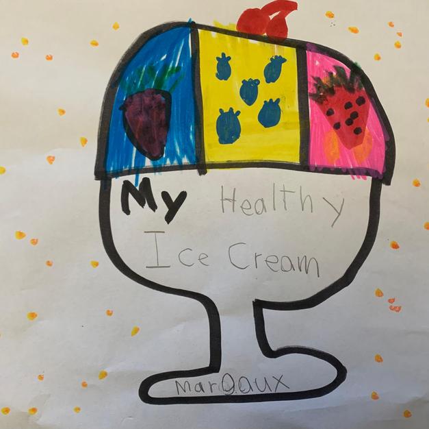 My Healthy Ice Cream