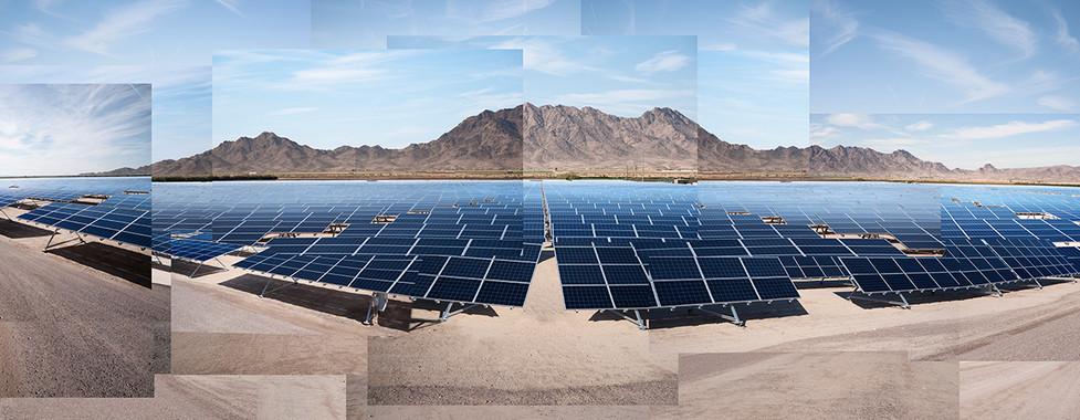 Solar Farm - Photographic Artwork.jpg