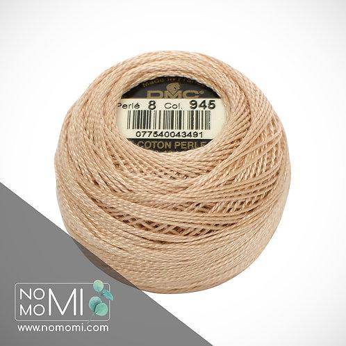 945 Pearl Cotton Balls Size 8