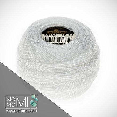 B5200 Pearl Cotton Balls Size 12