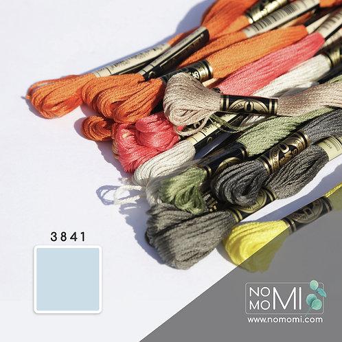 3841 Муліне DMC Фабричний моток