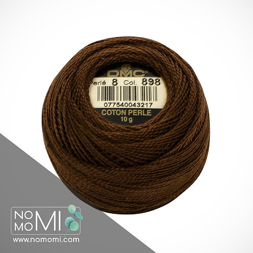898 Pearl Cotton Balls Size 8