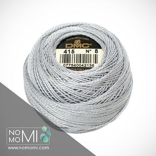 415 Pearl Cotton Balls Size 8