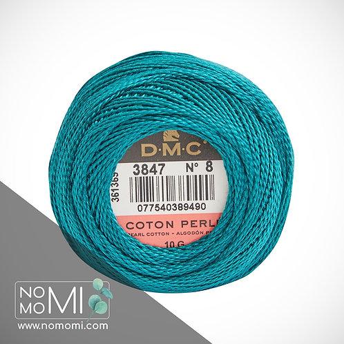 3847 Pearl Cotton Balls Size 8
