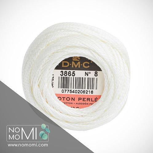 3865 Pearl Cotton Balls Size 8
