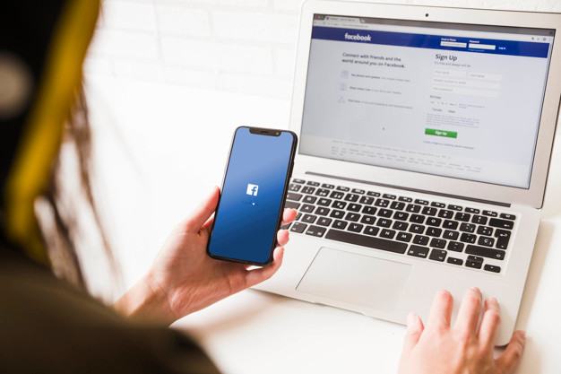 Facebook as a digital marketing g tool advertisement, promotion